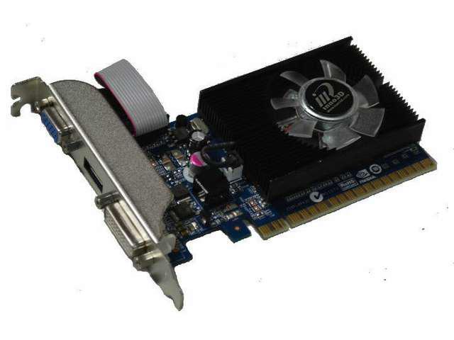 NVIDIA Geforce PCI Express Video Graphics Card HDMI 1GB