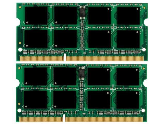 16GB 2X8GB DDR3-1333 204 PIN DDR3 SODIMM Memory Apple MacBook Pro 13