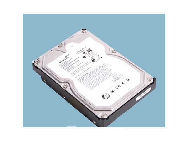 Seagate Barracuda 2TB 7.2K RPM 3.5