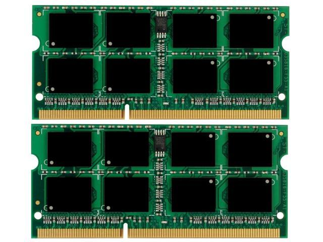 New 8GB 2X4GB Memory SODIMM DDR3 1066 Apple iMac Core 2 Duo 2.66 24