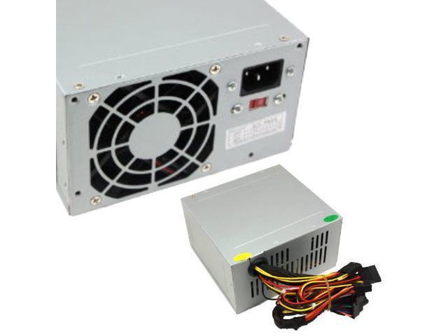 400 Watt ATX Power Supply for HP Bestec ATX-250-12E, ATX-300-12E, ATX-300-12E-D