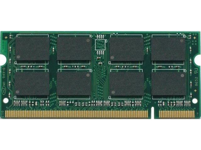 New 2GB Module MEMORY DDR2 DELL INSPIRON 1525 Laptop
