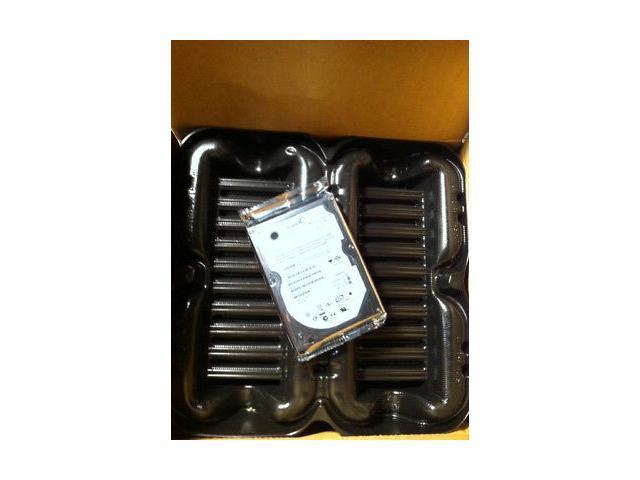 NEW SEAGATE 250 GB 5400 RPM 8 MB 3.0Gb/s 2.5 SATA LAPTOP INTERNAL HARD DRIVE