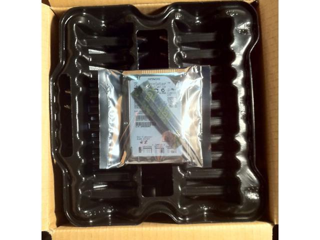 NEW HITACHI 80 GB 5400 RPM 8 MB 2.5 IDE PATA LAPTOP HARD DRIVE