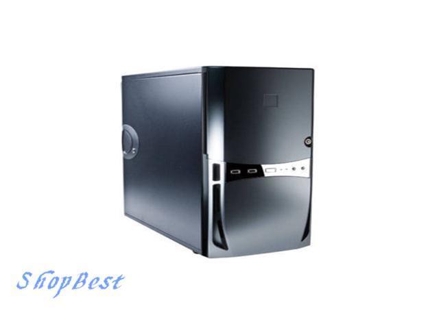 Antec Sonata Proto No Power Supply ATX Mid Tower Case (Black)