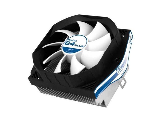ARCTIC Alpine 64 PLUS CPU Cooler for AMD Socket