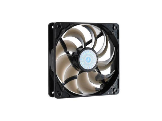 Cooler Master R4-C2R-20AC-GP 120mm Case Fan(Black)