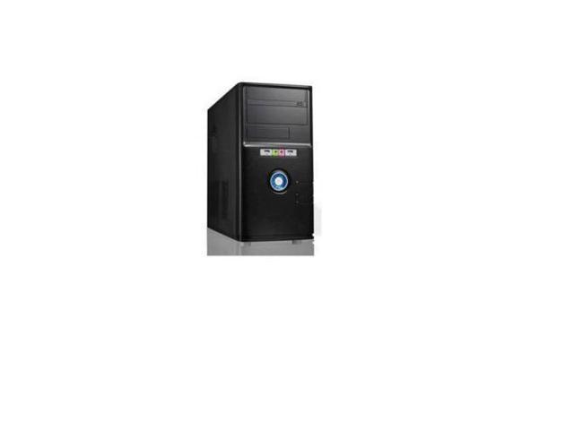 NEW iMicro CA-IM1207P 400W 20+4pin ATX Micro Tower Case
