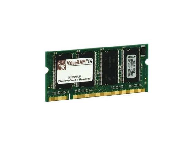 Kingston 2GB KVR667D2S5/2G DDR2 667 PC2 5300 SODIMM RAM