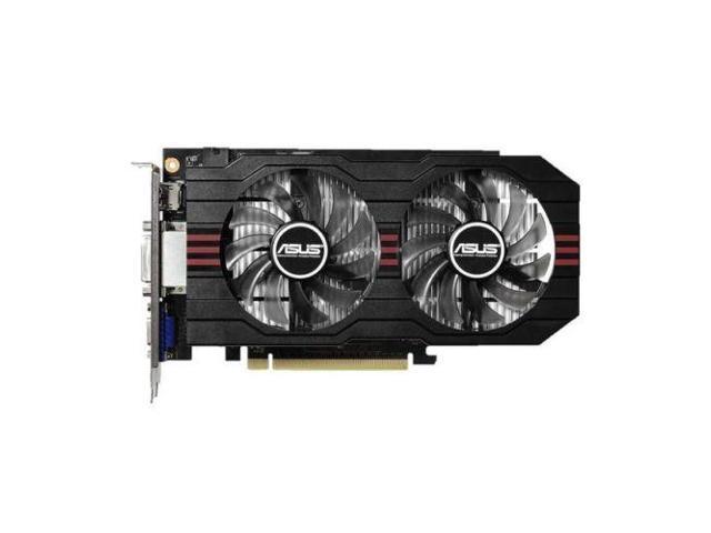 NVIDIA GeForce GTX 750 Ti OC 2GB GDDR5 VGA/2DVI/HDMI PCI-Express Video Card