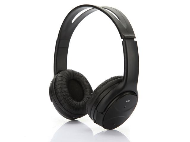 SX-907 Stereo Wireless Bluetooth Headset Headphones Earphone A2DP Hand pc laptop