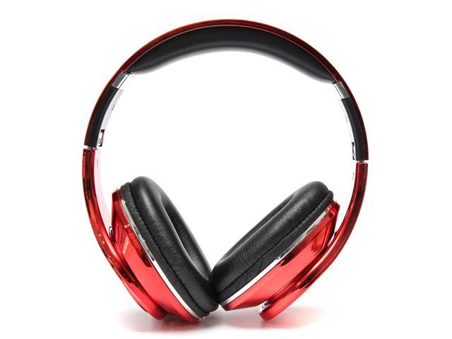 3.5mm Plating Colors Adjustable Over-Ear Earphone Headphone for iPod MP3 MP4PC iPhone Music NEW