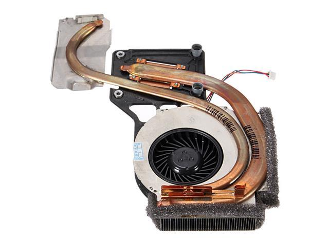 CPU Cooling Fan Heatsink For IBM Thinkpad Lenovo R61 R61e R61i 15.4