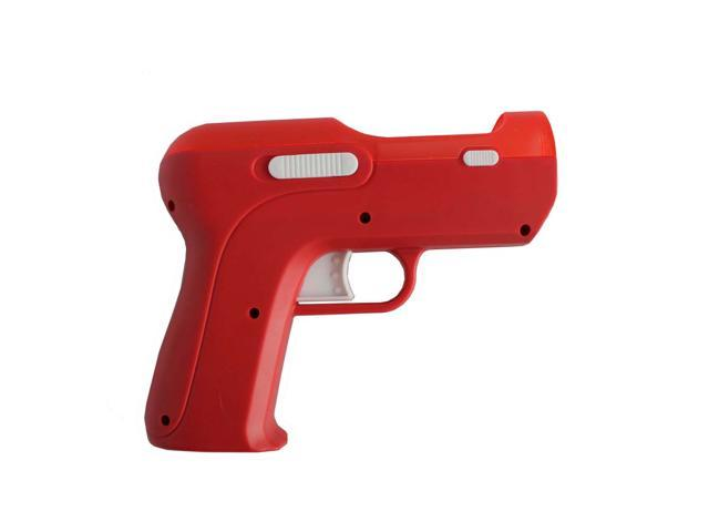 Light Gun Shooter Pistol PS Move Motion Controller for Sony PS3 Shooting Game