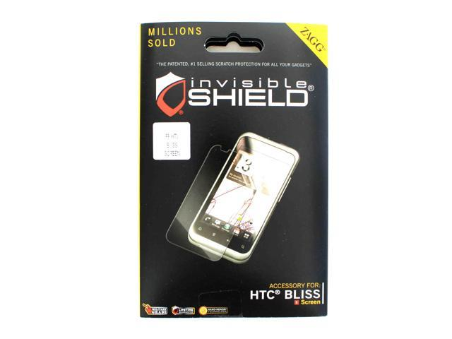 ZAGG invisibleSHIELD for HTC Rhyme (Screen Protector)