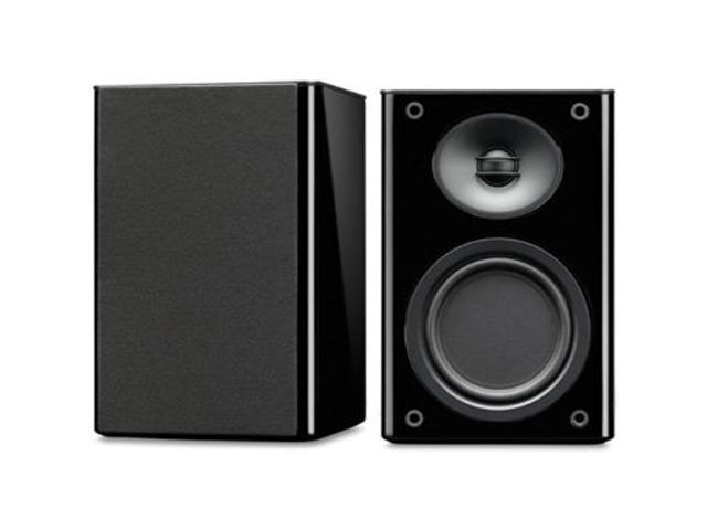 Harman/Kardon MAS 2-Way 130mm Bass-Reflex Stereo Loudspeaker Speakers (pair)