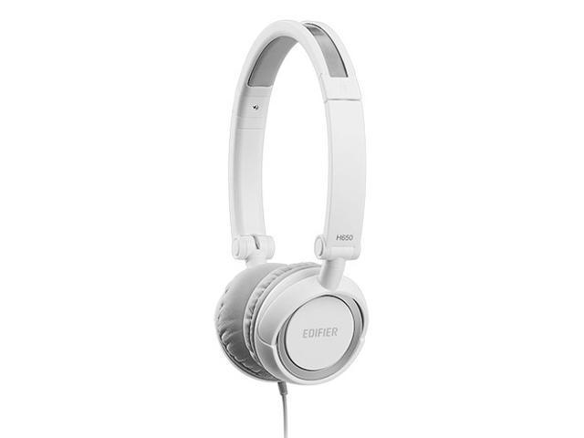 Edifier H650 Hi-Fi On-Ear Foldable Noise-Isolating Headphone