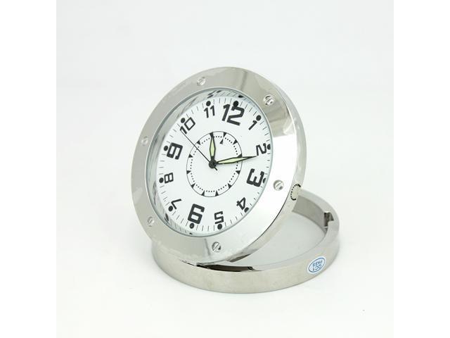 Multifunctional DVR 520 Spy Camera Clock Spy Table Clock Camera Motion Activated Clock Video Camera Alarm CLOCK Motion Sensor