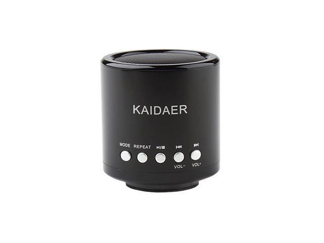 Music Angel Kaidaer MN02BT Bluetooth Speaker MP3 Player Computer Speaker TF card USB Portable Speaker Mini Speakers