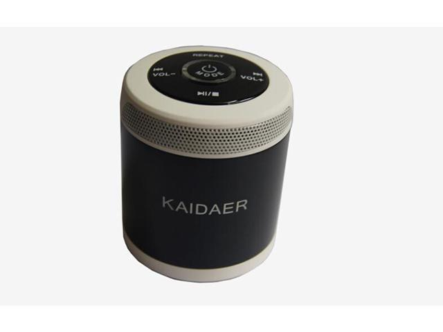 Mini USB Speaker MP3 Player Kaidaer BDL-KD05 Music Speaker Stereo Hi-Fi Player Stereo Speakers For iPhone 5 5S 5C Samsung Android Phone
