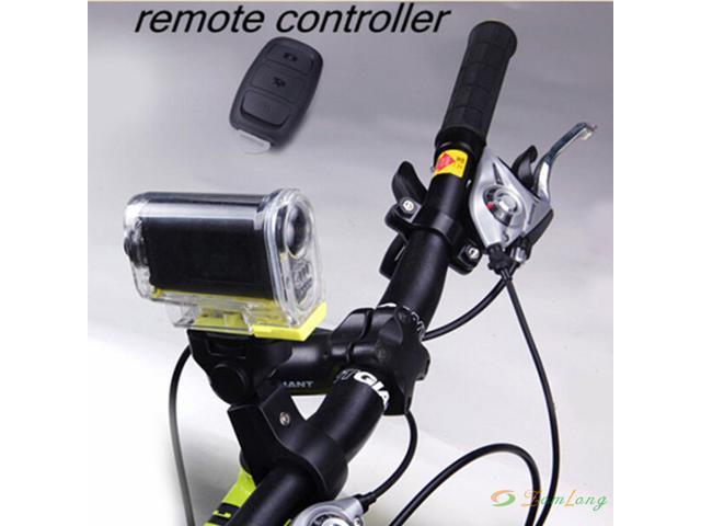 Portable Mini Remote control Full HD Action Sport Cam DV Camera Waterproof 1080p Video Photo Helmetcam 170 Degree M550
