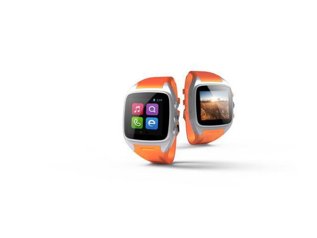 Fashion X01 Men Women Waterproof Sport Watch Smart Bluetooth Watch 3G Smart Mobile Phone GPS Bluetooth Digital Iwatch Android Phone