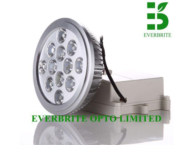 Free shipping,4pcs/lot,110V 15W Dimmable LED AR111,1200lm, hot selling,70w halogen replacement.