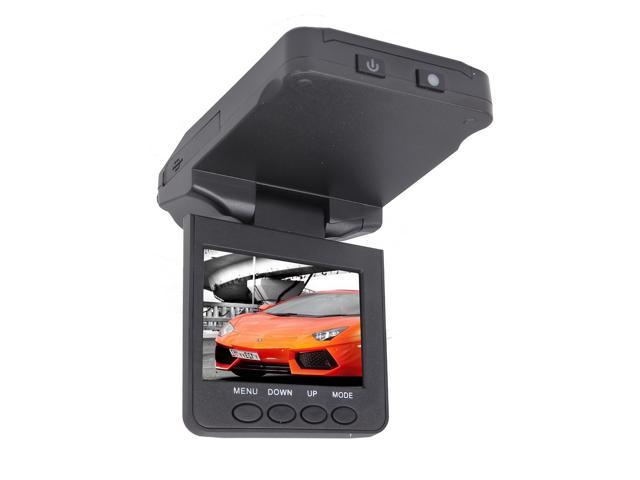 1.3 MP Wide Angle Digital Vehicle Car DVR Camcorder w/ IR Night Vision/Motion Detection/SD(2.5