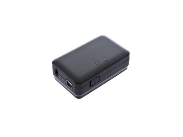 Wireless Stereo Bluetooth Audio Receiver For iPod iPhone MP3/4 PC Music JMW0007