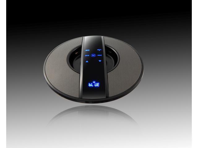 Wireless bluetooth Speaker (Black)