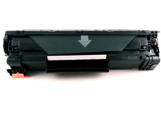 Compatible 36A, CB436A Toner Cartridge for HP LaserJet M1522n MFP, M1522nf MFP, P1505, P1505n Printers