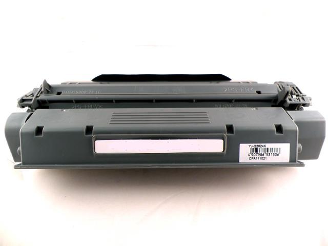 Compatible HP 24X, Q2624X, 24A, Q2624A Toner Cartridge for HP LaserJet 1150 Printers