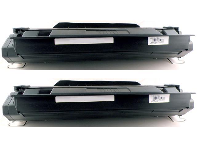 2-Pack Compatible HP 29X, C4129X Toner Cartridge for HP LaserJet 5000, 5000dn, 5000gn, 5000n, 5100, 5100dtn, 5100tn Printers