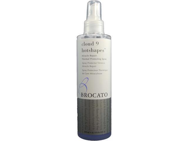 Brocato - Cloud 9 Repair Hotshapes Styler 8oz