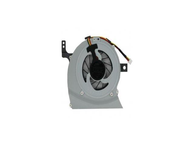 New CPU Cooling Fan for Toshiba Satellite L645 L645D Series Laptop