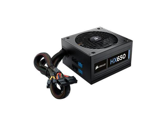 650w Power Supply