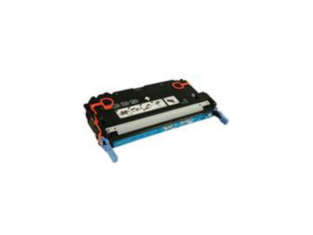Canon Cyan Toner Cartridge For imageCLASS MF8450c Printer - Laser - 6000 Page - Cyan