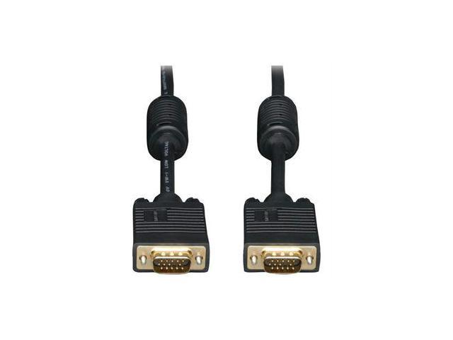 Tripp Lite P502-075 Vga Monitor Cable (75 Ft)