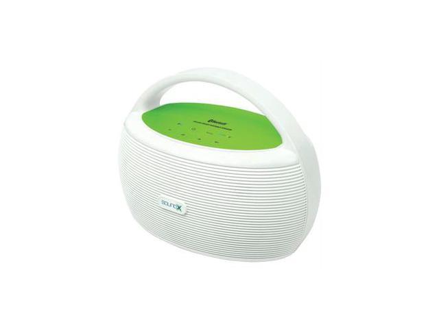 Singing Machine Smi440bt Outdoor Wireless Bluetooth(r) Speaker
