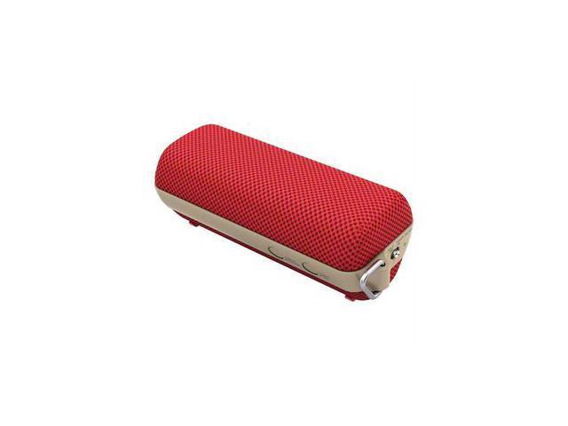 Sony Srsbt50/red Bluetooth(r) Wireless Speaker System (red)