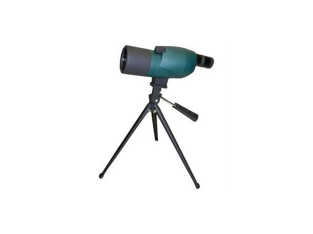 Carson Ss-550 Backcountry 15-40x 50mm Dual-angle Extendable Spotting Scope