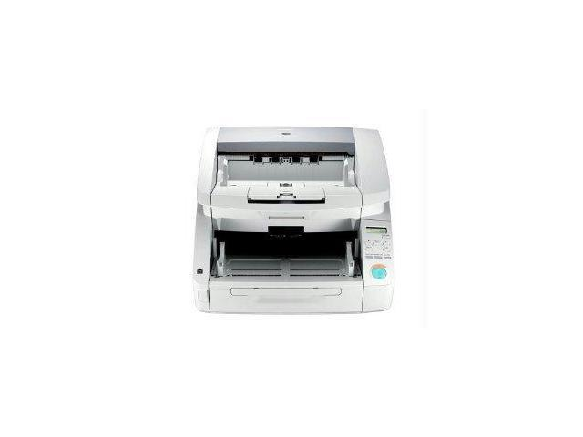 Canon Usa Imageformula Dr-g1100 - Document Scanner - Production - Speed-100 Ppm - 500 Shee