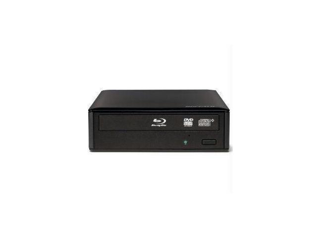 Buffalo Technology Medidastation 16x Bdxl Blu-ray Burner