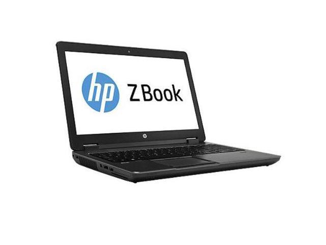 ZBook F2P85UT 15.6