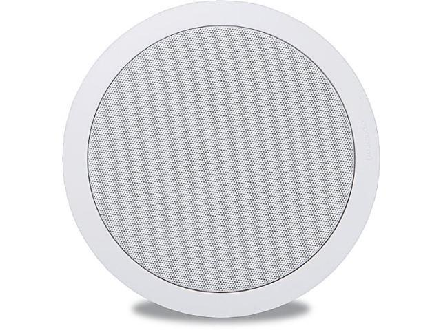 Polk Audio MC60 High Performance In-Ceiling Speaker (White)