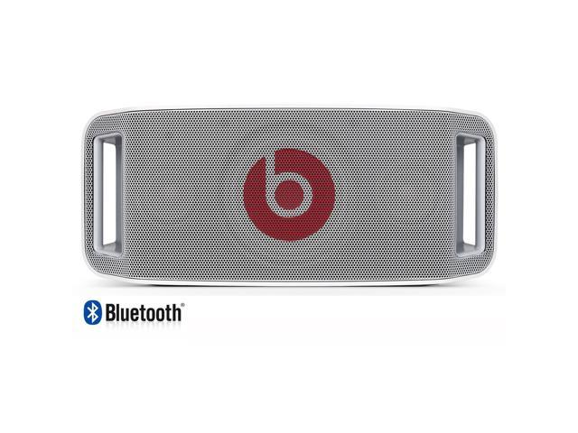 Beats by Dr. Dre Beatbox Portable Bluetooth Speaker System - White