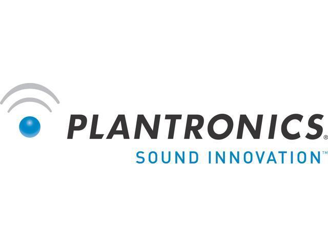 Plantronics - 91051-03 - SSP105103 Push to Talk Cbl