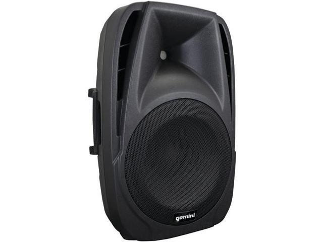 Gemini DJ - ES-12P - GEMINI ES-12P 12 ES Series Loudspeaker (Active; without Bluetooth(R))