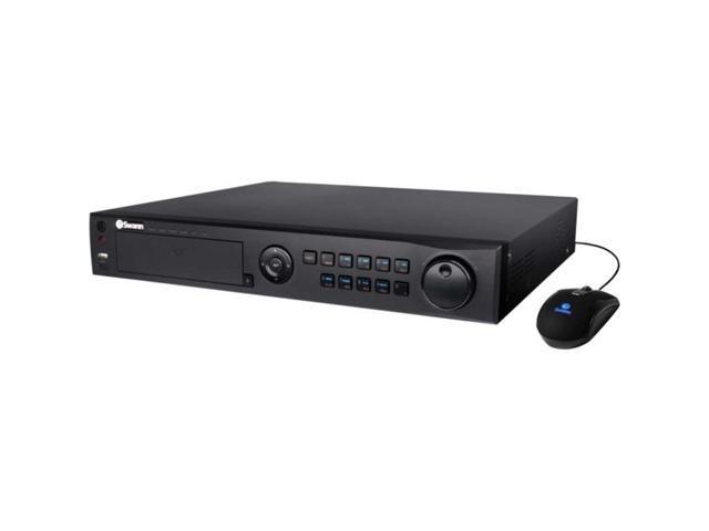Swann - SWDVR-24430H-US - Swann DVR24-4300 24 Channel Digital Video Recorder - Digital Video Recorder - H.264 Formats -