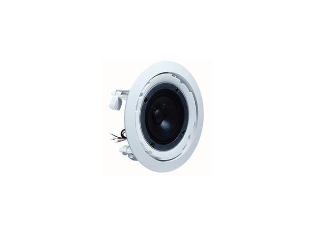 JBL - CONT8124 - 4 Ceiling Speakers 4 Pack